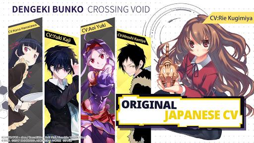 Crossing Void - Global 1.0.6 Screenshots 5