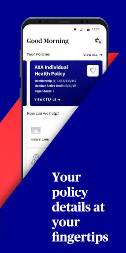 MyAXA Gulf android2mod screenshots 2