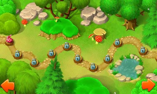 Hedgehog goes home screenshots 3