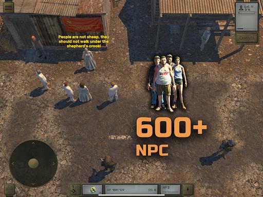 ATOM RPG apktram screenshots 11