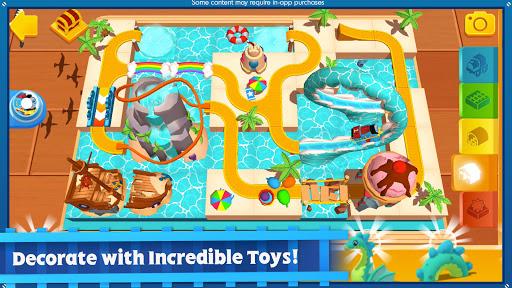 Thomas & Friends Minis  screenshots 4