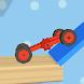 Folding Car: 楽しい車のゲームです。子供向けパズルレースゲーム。Puzzle games - Androidアプリ