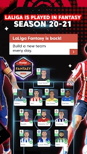 La Liga Official App – Live Soccer Scores & Stats 10