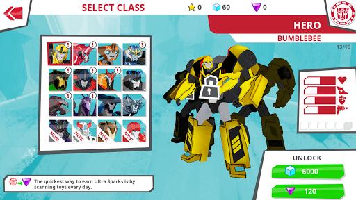 Transformers: RobotsInDisguise  Screenshots 3