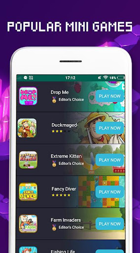Gamebox - All in one games screenshots 2