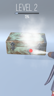 Rusty Blower 3D Screenshot