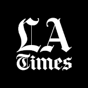 LA Times: Essential California News  Icon