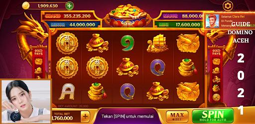 Domino Aceh 2021 Guide Versi 1.0.3