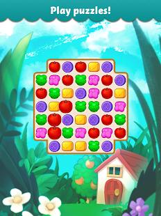 Pocket Island - Puzzle Game