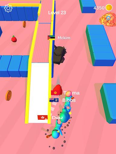 Hiding Race 3D modavailable screenshots 15