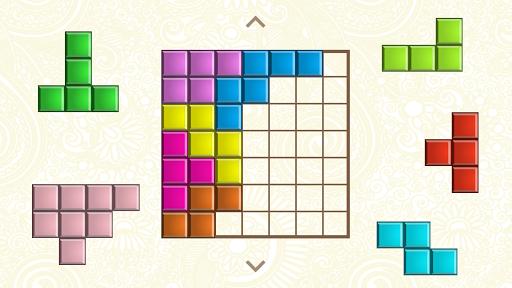 BLOCK PUZZLE 2.0 screenshots 4