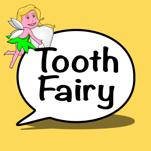 Call Tooth Fairy Simulated Voicemail