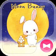 Moon Bunny +HOME Theme