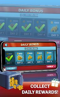 Backgammon - Offline Free Board Games 1.0.1 Screenshots 18