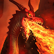 ドラゴンリーグ - 強力で素晴らしいカードの英雄達の戦い - Androidアプリ
