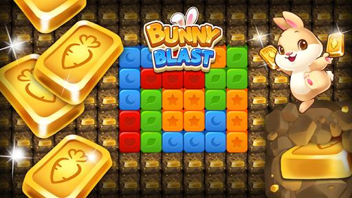 Bunny Blastu00ae - Puzzle Game screenshots 9