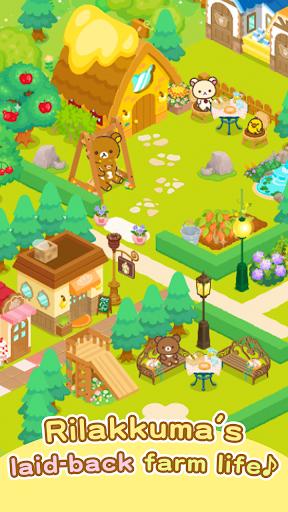 Rilakkuma Farm  screenshots 8