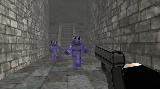 Pixel Gunner  screenshots 10