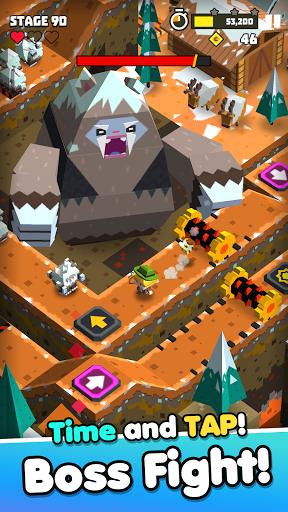 Cubie Adventure World screenshots 4