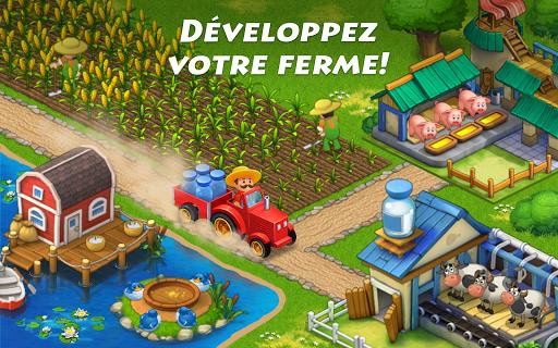 Township screenshots apk mod 2