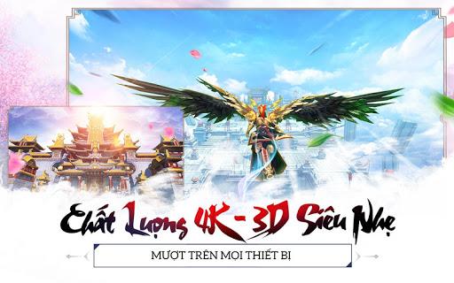 Thiu00ean Kiu1ebfm Mobile Funtap - Giang Hu1ed3 Hou00e0n Mu1ef9 1.0.32 screenshots 12