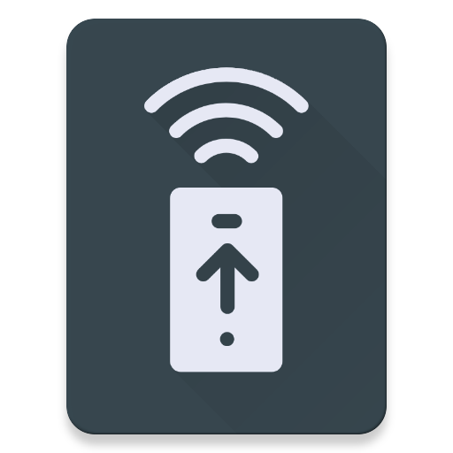 File Send - Share and Transfer files with WiFi