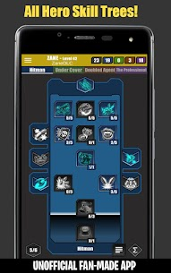 Skill Tree for Borderlands 3 3.0 Mod APK Updated Android 1