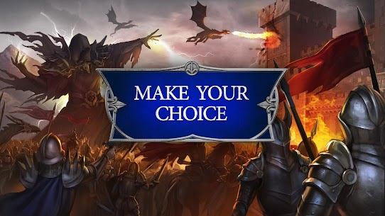Gods and Glory: War for the Throne 4.5.1.0 Apk + Data 5