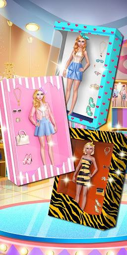 fashion doll diy designer screenshot 2