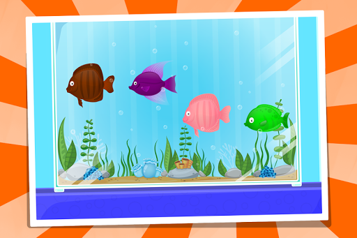 Kids Learn Colors Lite 2.3.1 screenshots 8