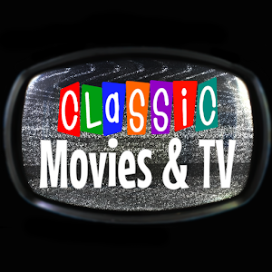 Classic Movies TV Shows 1.7.0googleplay by PlayNow Media logo