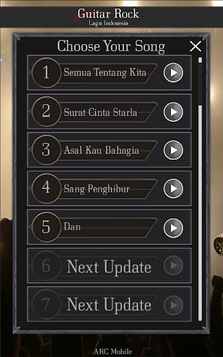 Guitar Rock Indonesia 1.0 Screenshots 14