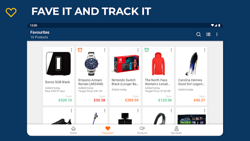 idealo: Online Shopping Product & Price Comparison android2mod screenshots 12