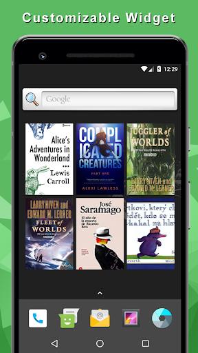 Librera - reads all books, PDF Reader 8.3.109 Screenshots 14