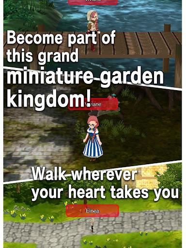 WorldNeverland - Elnea Kingdom apktram screenshots 9