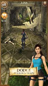 Lara Croft: Relic Run 1.11.114 (MOD, Unlimited Money)