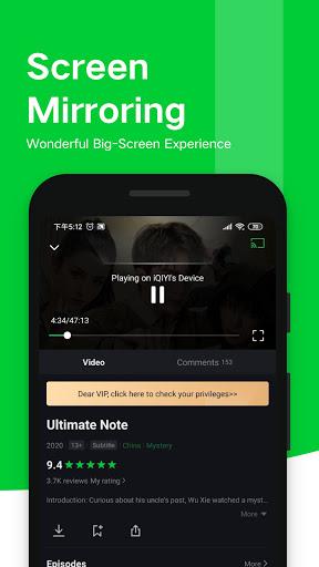 iQIYI Video u2013 Dramas & Movies android2mod screenshots 8