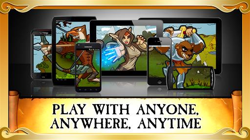 Pocket Legends 2.5.18 screenshots 11