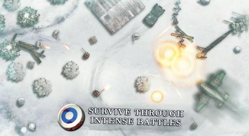 yod: war of finland screenshot 2