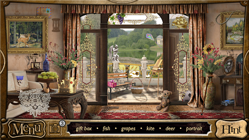 Hidden Object Games - Detective Sherlock Holmes 1.6.023 screenshots 3