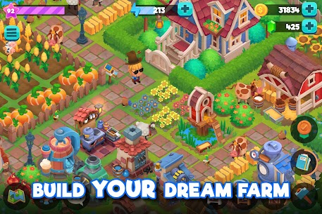 WeFarm  More than Farming Apk Download 4