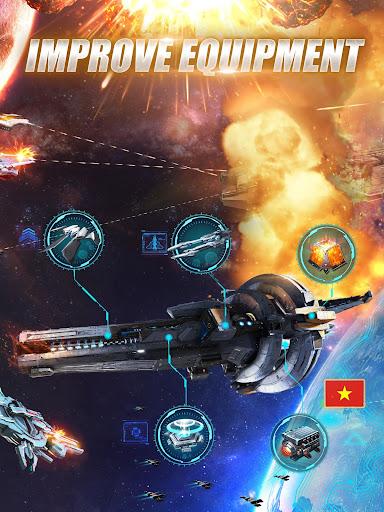 Galaxy Battleship  screenshots 7