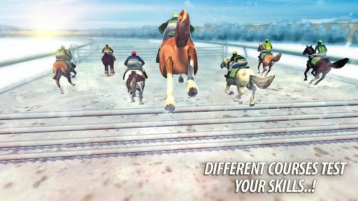 Rival Racing: Horse Contest 13.5 screenshots 10