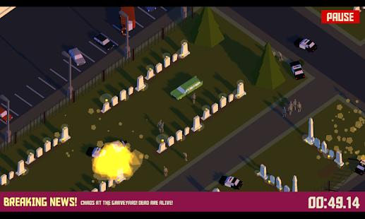 PAKO - Car Chase Simulator 1.0.8 Screenshots 4