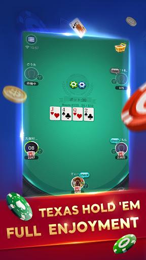 SunVy Poker 3.1.4 screenshots 2