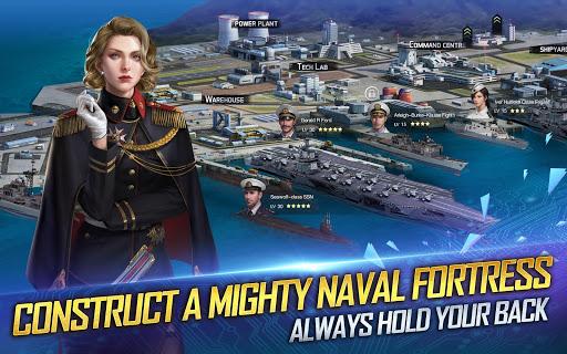 Warship Legend: Idle Captain 1.9.0.0 screenshots 5