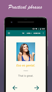 Learn Spanish with SpeakTribe For Pc – How To Download in Windows/Mac. 2