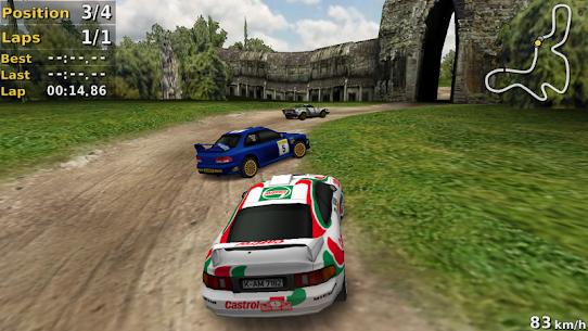 Pocket Rally Apk 5