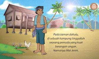 Cerita Rakyat Lite