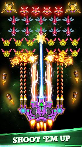 Galaxy Shooter Battle 2020 : Galaxy attack 1.1.16 screenshots 3
